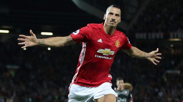 You're probably feeling pretty smug right now if you have Zlatan Ibrahimovic in your fantasy team