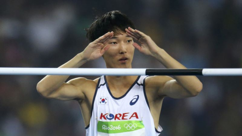 US Program Could Help South Korean Track-and-Field Team