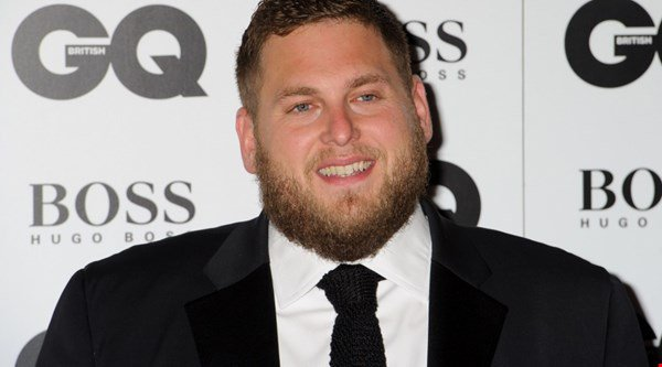 Jonah Hill says snorting so much fake cocaine in The Wolf Of Wall Street put him in hospital