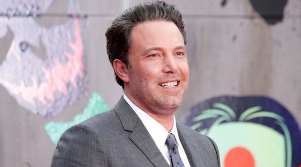 Is Ben Affleck gearing up to direct and star in an Agatha Christie adaptation?