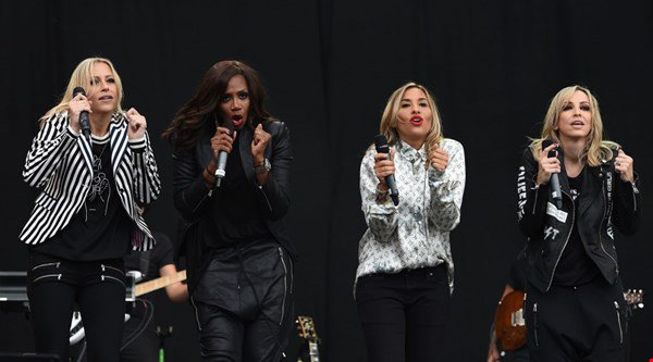 All Saints, DNCE and Mike Posner kick off V Festival