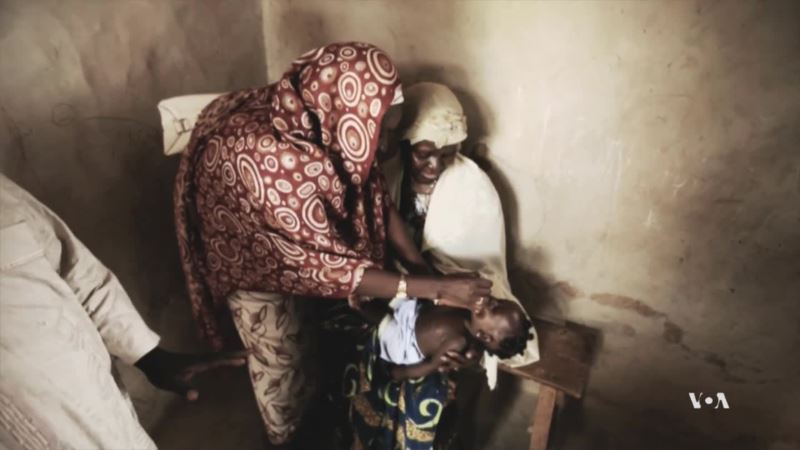 Nigeria Commits to Ending Polio in Africa Once and for All