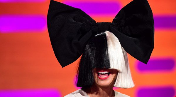 Wind stops Sia at V Festival – but Beliebers only care about one thing