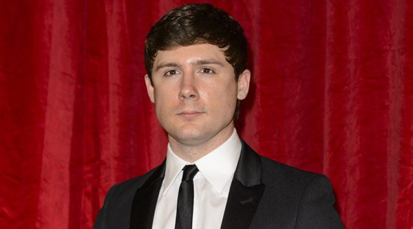 EastEnders' Danny-Boy Hatchard leaving show as Lee Carter written out