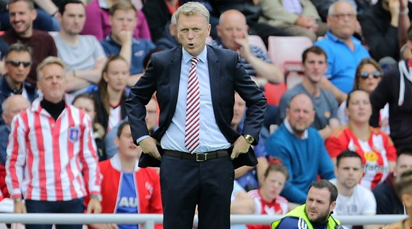 Twitter gets stuck into David Moyes as Boro beat Sunderland