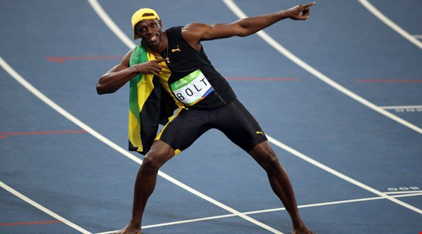 Here's a look back at some of Usain Bolt's finest moments as he celebrates his birthday