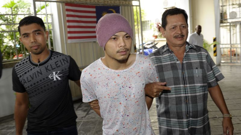 Malaysian Rapper Held for Allegedly Insulting Islam in Video
