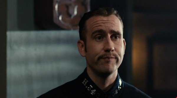 Ripper Street viewers were very excited about its return…and the appearance of a certain Harry Potter star