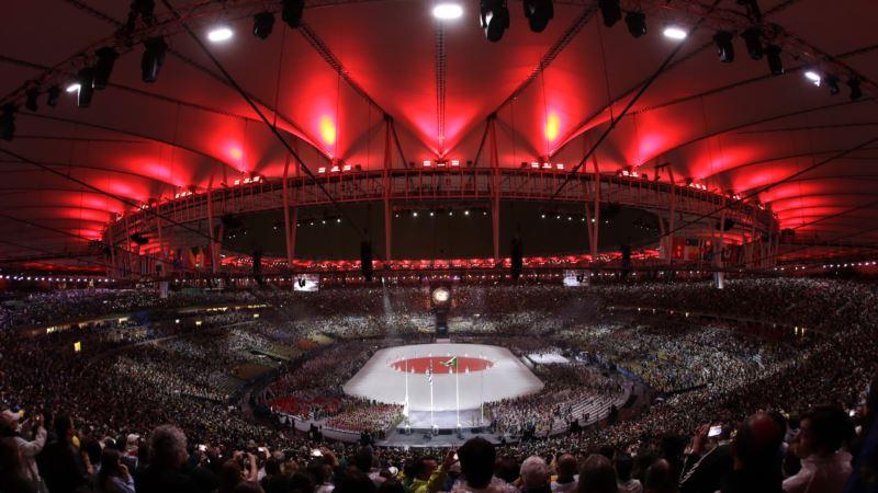 Rio Olympics End With Lavish Ceremony