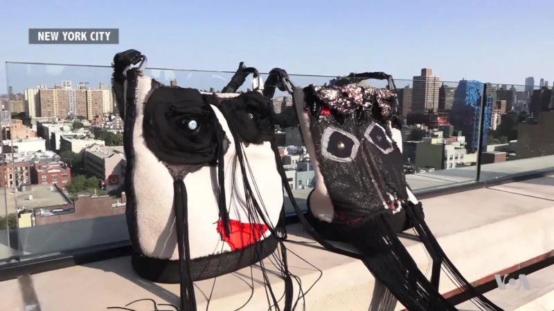 Self-Locking Handbag Curbs Impulse Spending … For a Price