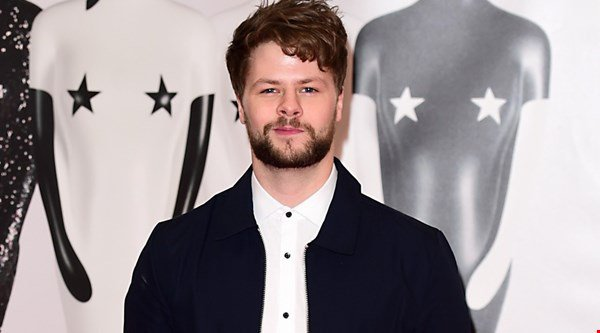 Jay McGuiness pulls out of TV appearance at the last minute due to family bereavement