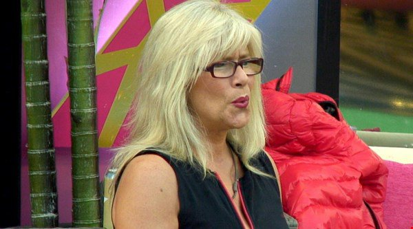 Samantha Fox reveals she was 'nearly blinded' by Bear in scenes cut from the Celebrity Big Brother