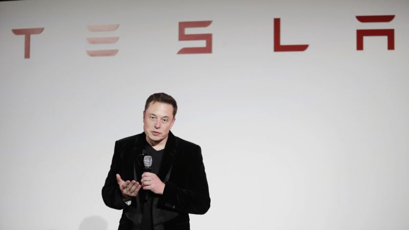 Tesla Announces Quickest Electric Car
