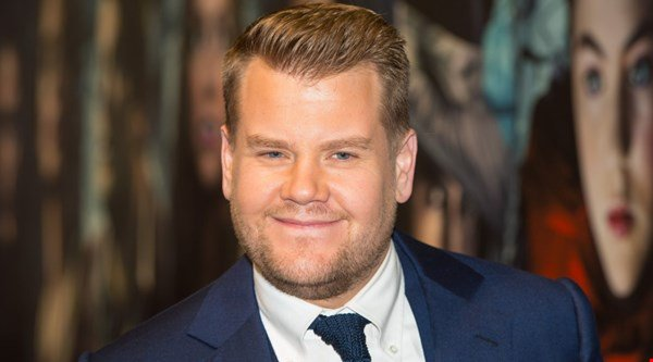 James Corden doesn't think he's cool despite his successes