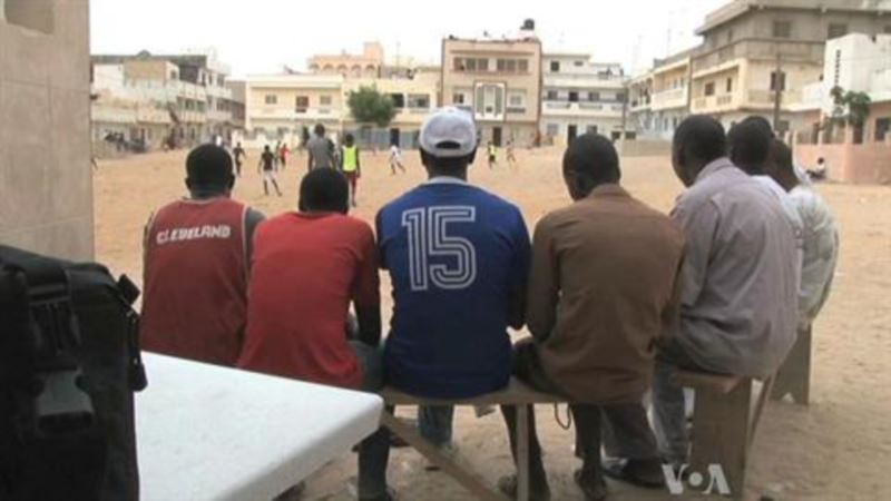 Youth Unemployment on Rise Worldwide, Labor Agency Says