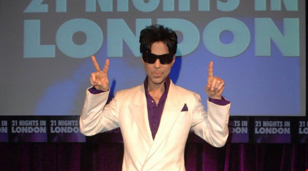 Prince's home is opening for public tours