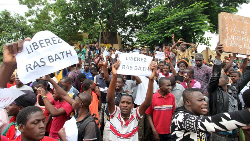 Social Media Crackdown: The New Normal for Africa?