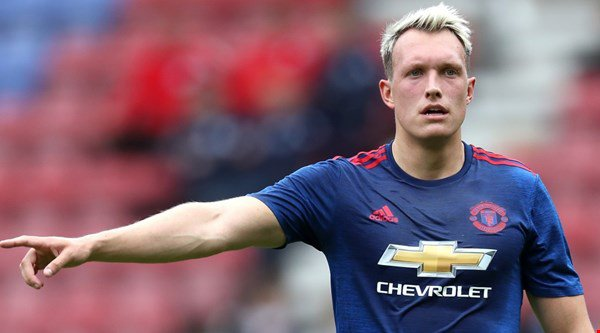 Premier League rumours: Mourinho to stop Phil Jones joining Arsenal