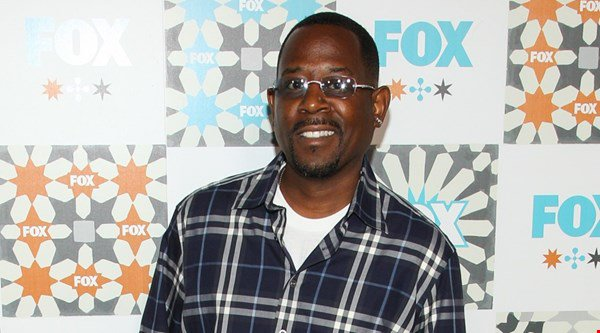 Martin Lawrence to return in first stand-up special for 14 years