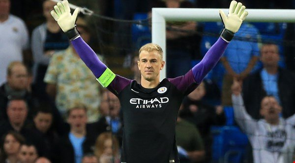 Where exactly will Manchester City outcast Joe Hart end up?