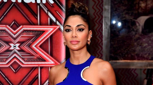 Nicole Scherzinger: Lloyd Webber has forgiven me for dropping out of Cats