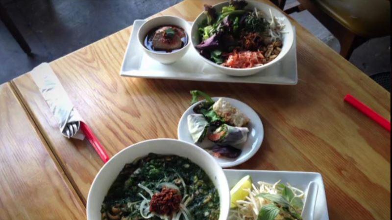 New Documentary Explores Evolving Asian American Cuisine