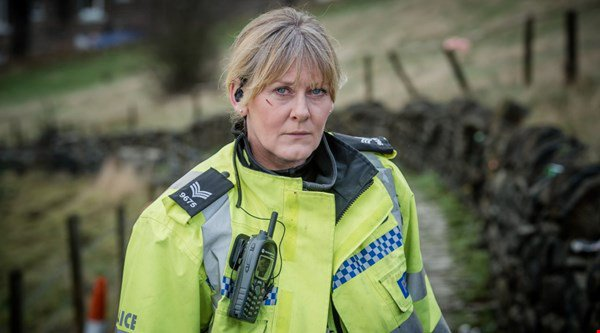 Happy Valley series three confirmed but 'it will be a while', says creator Sally Wainwright
