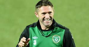 Roddy Doyle pays tribute to retiring Robbie Keane as only Roddy Doyle can