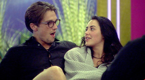 CBB viewers thought it didn't bode well that Marnie Simpson couldn't recognise her 'love' Lewis Bloor on the phone