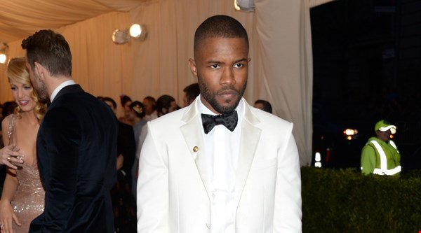 Frank Ocean album worth the wait as it hits number one