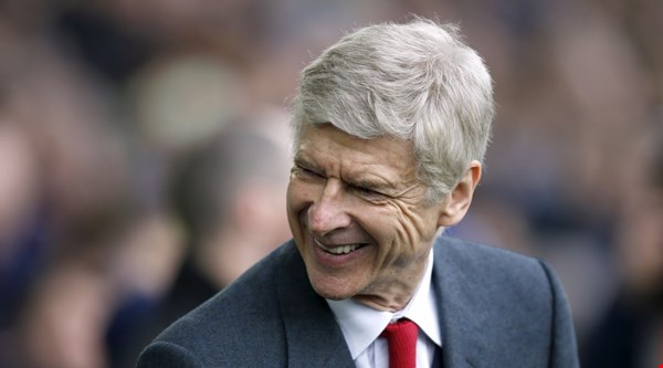 Wait… are Arsenal on the verge of signing TWO players?!