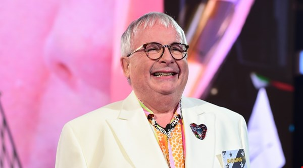 Where is Biggins? Viewers wonder why removed housemate is absent from CBB final