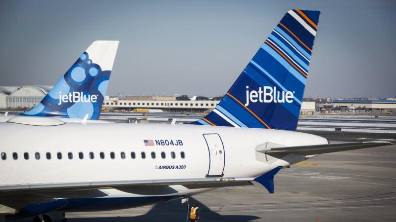 Cuba: US Commercial Flights Welcome