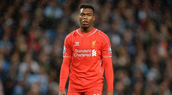 Daniel Sturridge's face, Jamie Vardy's debut goal this season and all the other important Premier League stuff