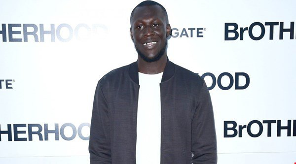 OMG. Stormzy just volunteered to be an X Factor judge
